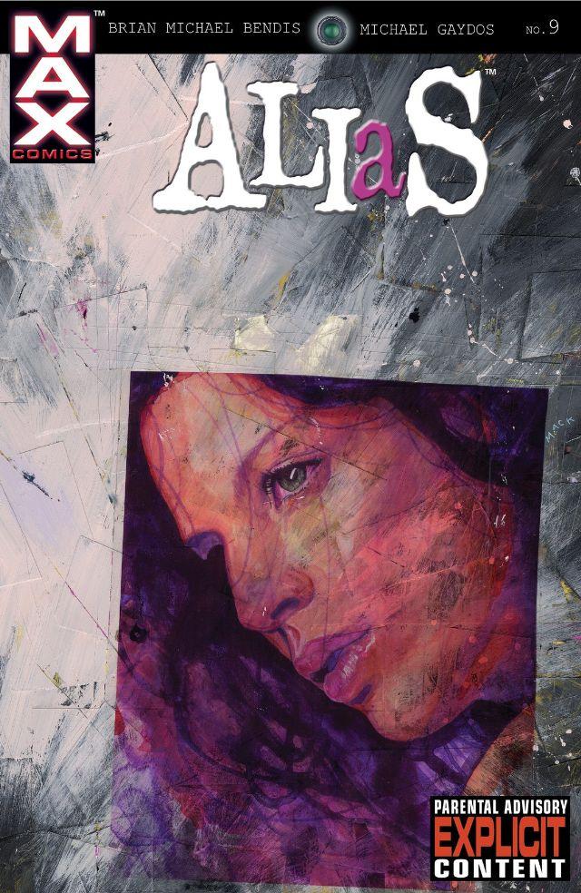 Alias (2001) #9