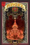 ANGEL: REVELATIONS (2008) #4 Cover