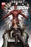 Black Widow: Deadly Origin (2009) #3