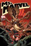 Ms. Marvel (2006) #3
