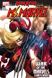 Ms. Marvel #42