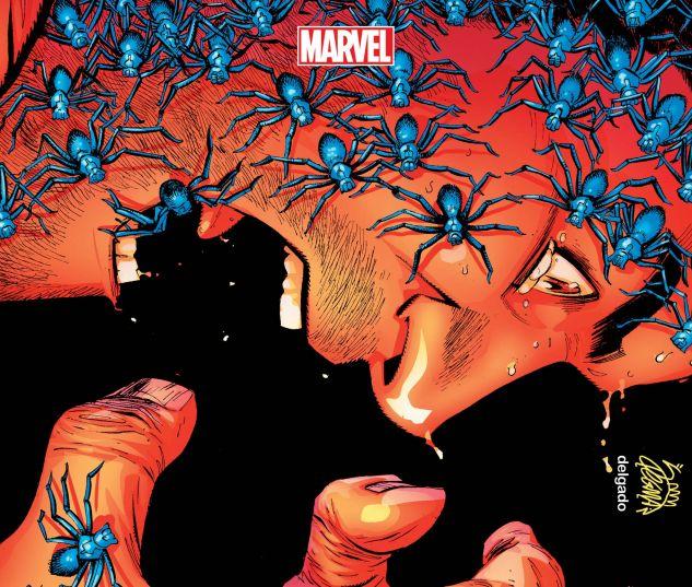 Scarlet Spider (2012) #14
