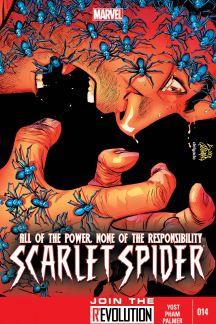 Scarlet Spider (2011) #14