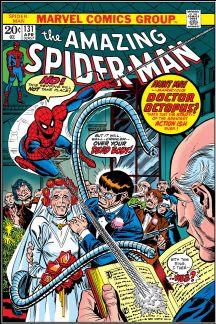The Amazing Spider-Man (1963) #131