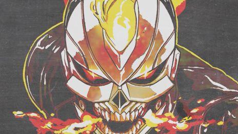 The Spirit of Vengeance - Robbie Reyes – Marvel 101