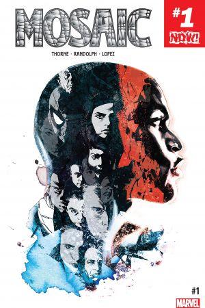 Mosaic (2016) #1