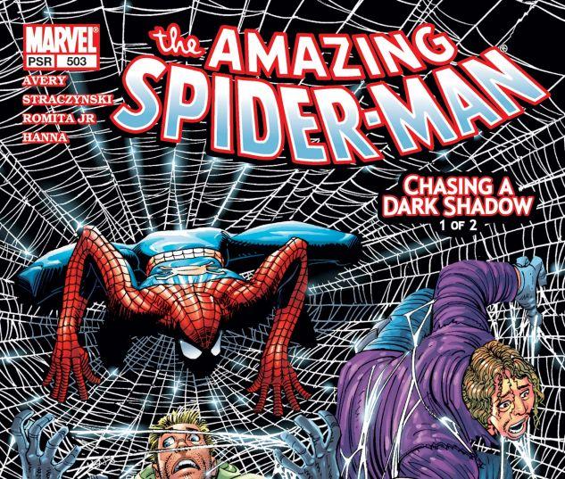 Amazing Spider-Man (1999) #503