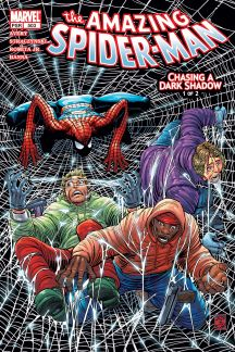 AMAZING SPIDER-MAN VOL. 7: BOOK OF EZEKIEL TPB (Trade Paperback)