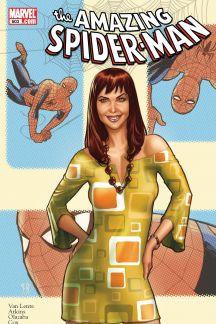 Amazing Spider-Man #603
