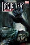 Punisher War Journal (2006) #22