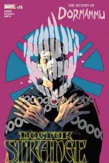 Doctor Strange (2015) #16