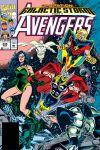 Avengers (1963) #345