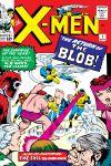 Uncanny X-Men (1963) #7