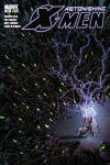 ASTONISHING X-MEN (2004) #34