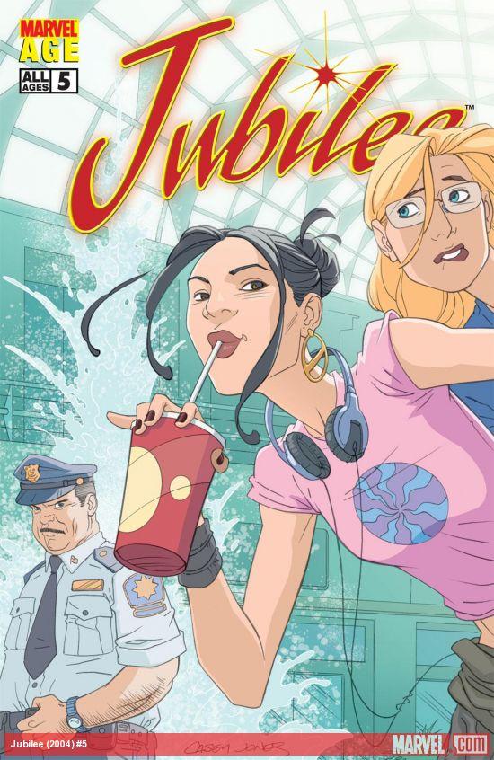 Jubilee (2004) #5