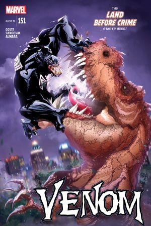 Venom (2016) #151