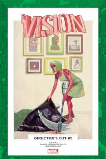 Vision: Director's Cut #2
