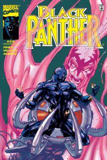 Black Panther #29