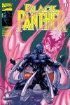 BLACK PANTHER (1998) #29