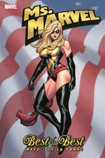 Ms. Marvel Vol. 1: Best of the Best (Trade Paperback)