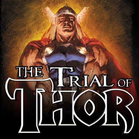 Thor: The Trial of Thor (2009)