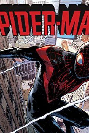 Spider-Man (2016 - 2018)
