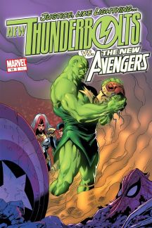 New Thunderbolts #14