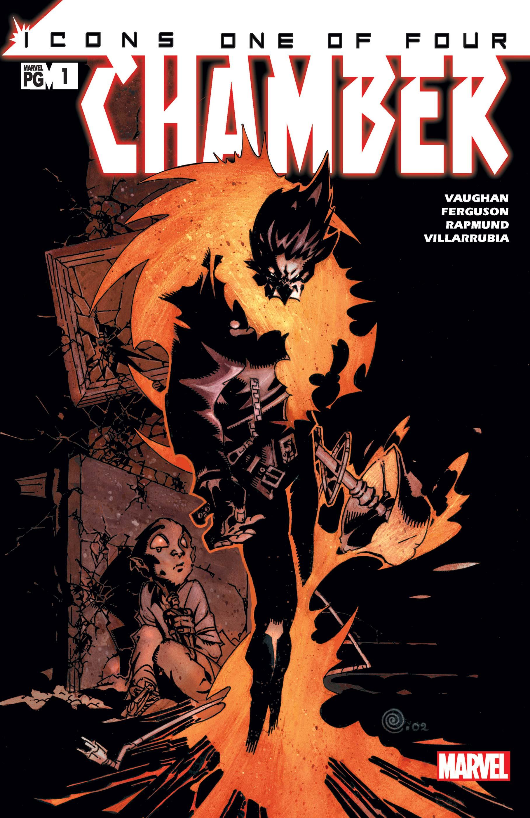 Chamber (2002) #1