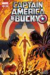 Captain America and Bucky (2011) #628