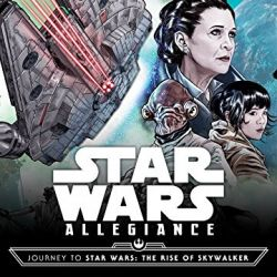 Journey to Star Wars: The Rise of Skywalker - Allegiance