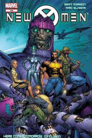 New X-Men (Hardcover)
