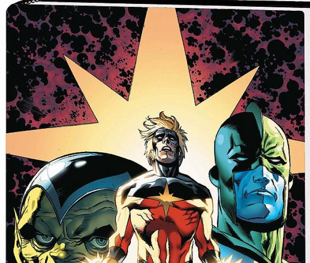 CAPTAIN MARVEL: SECRET INVASION PREMIERE #0
