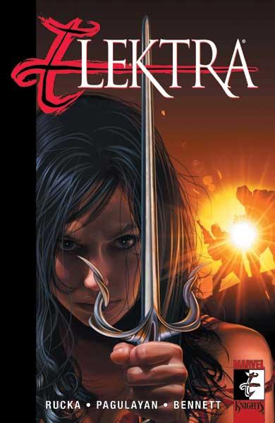 Elektra Vol. I: Introspect (Trade Paperback)