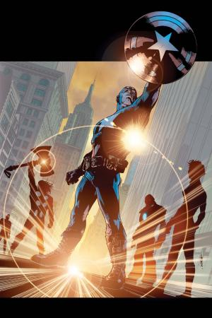 THE ULTIMATES MGC 1 #1