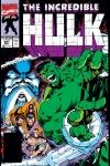 Incredible Hulk (1962) #381 Cover