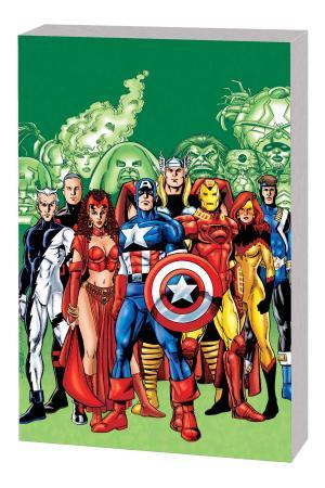 Avengers Assemble Vol. 3 (Trade Paperback)