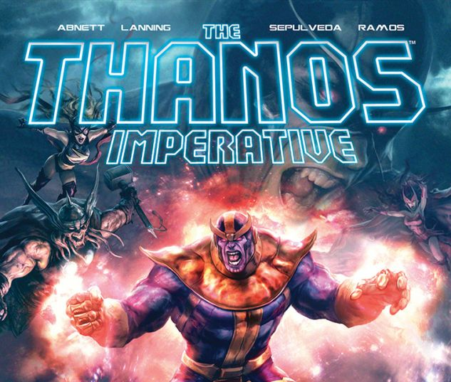 Image result for thanos imperative
