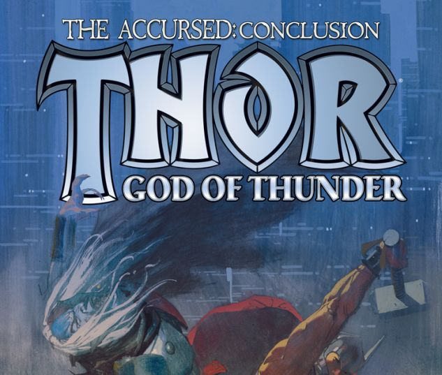 THOR: GOD OF THUNDER 17 (WITH DIGITAL CODE)