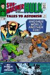 Tales to Astonish (1959) #73 Cover