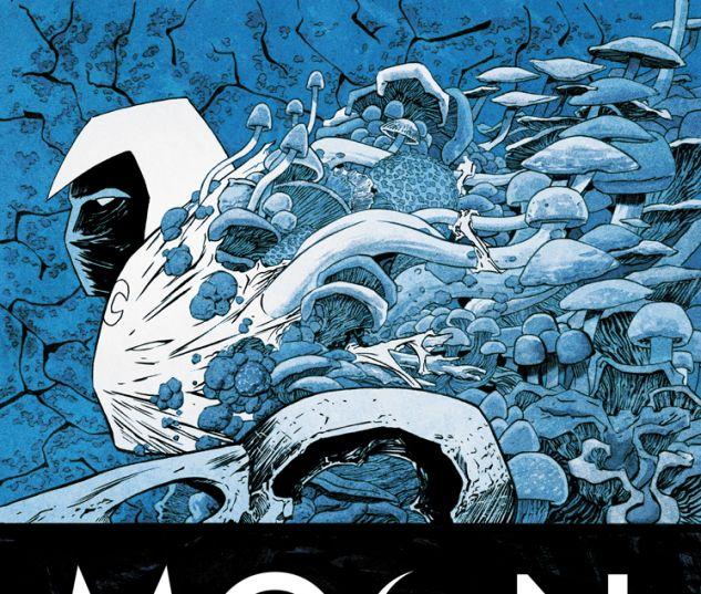 MOON KNIGHT 4 (ANMN, WITH DIGITAL CODE)