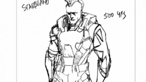 Marvel AR: More Future Avengers Designs