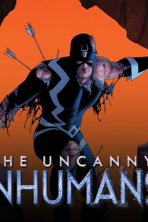 Uncanny Inhumans (2015 - Present)