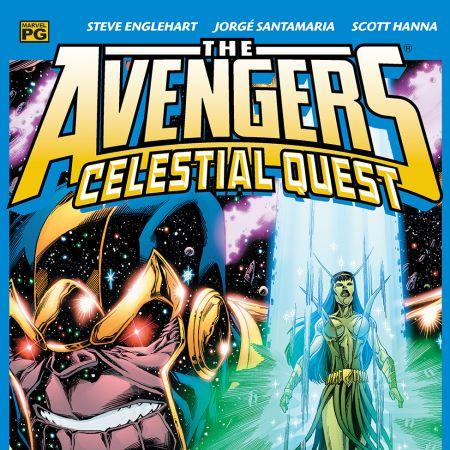 Avengers: Celestial Quest (2001)
