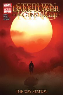 Dark Tower: The Gunslinger - The Way Station #1