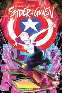 Spider-Gwen (2015) #6