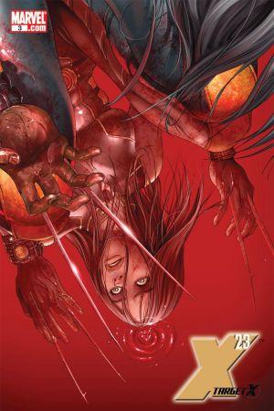 X-23: Target X #3