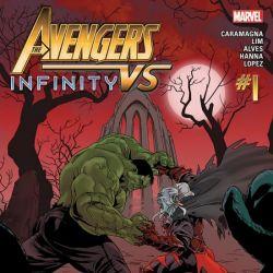 Avengers Vs Infinity