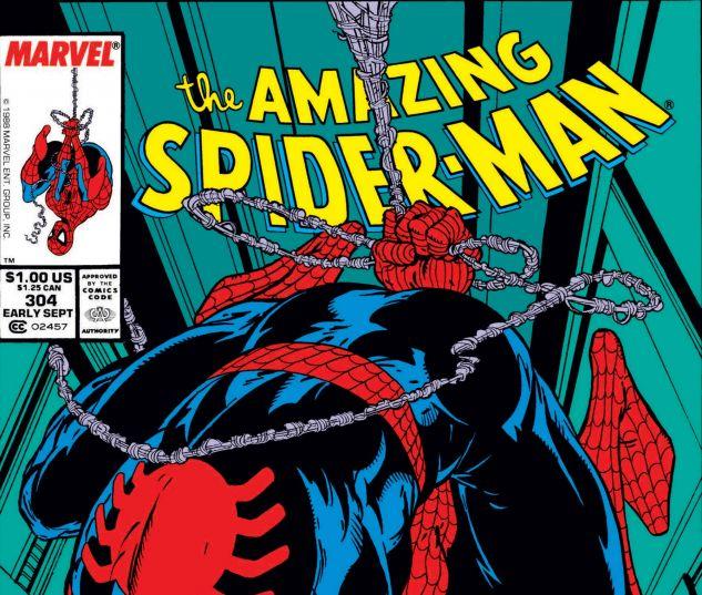 Amazing Spider-Man (1963) #304