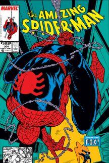 The Amazing Spider-Man #304
