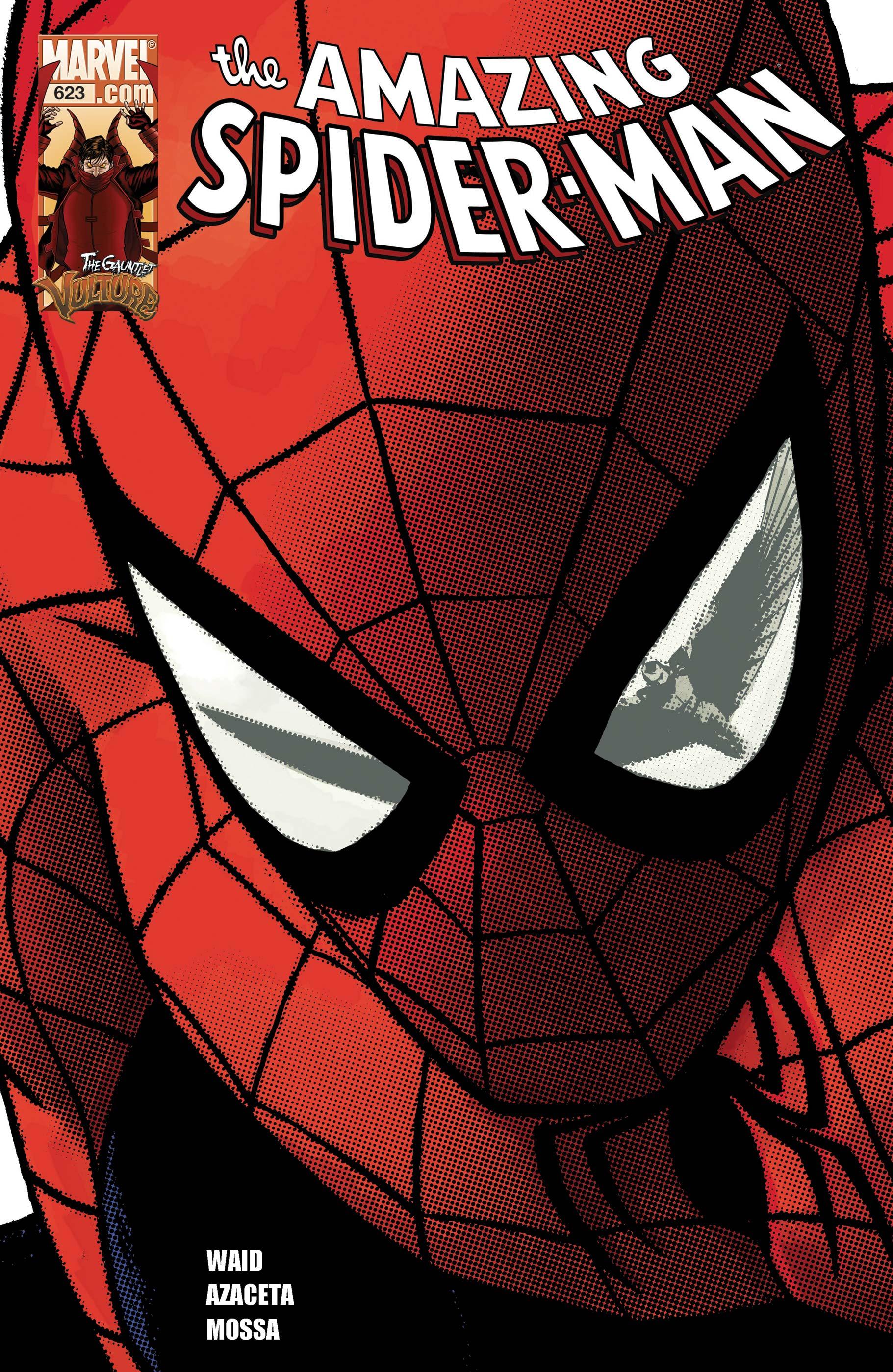 Amazing Spider-Man (1999) #623